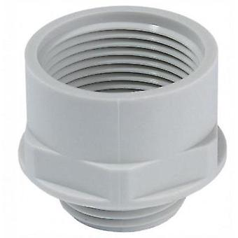 Cable gland reducer M50 M25 Polyamide Light grey Wiska KRM 50/25 1 pc(s)