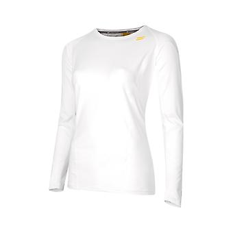 TribeSports Performance Tech Tee Long Sleeve  Womens