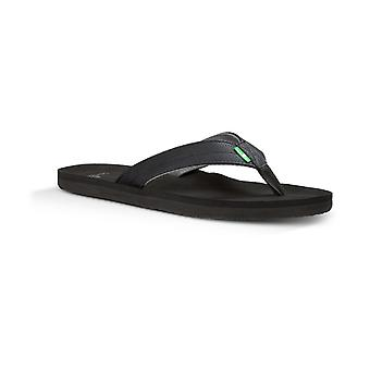 Party Wave Burm Flip Flops