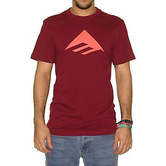 T-shirt Emerica Basic Tee-size S