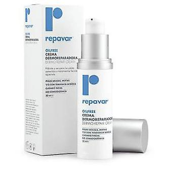 Repavar Repavar oilfree Dermoreparadora Cream, 30 Ml (Cosmetics , Facial)