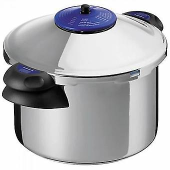 Kuhn Rikon Supreme Duromatic Pressure Cooker With Handles