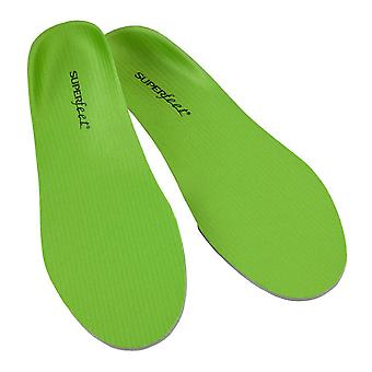 SUPERFEET Green Capsule Insoles