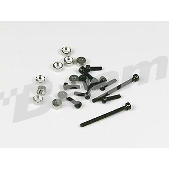 Socket Washer Set: E4