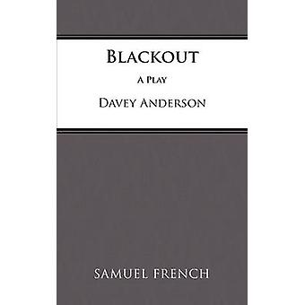 Blackout by Anderson & Davey