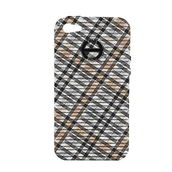 Hip Hop Cover Handyhülle Iphone 5 Tartan HCV0076 scottish chic