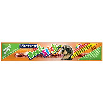 Vitakraft Dog Beef-stick With Vegetables 12g (Pack of 50)