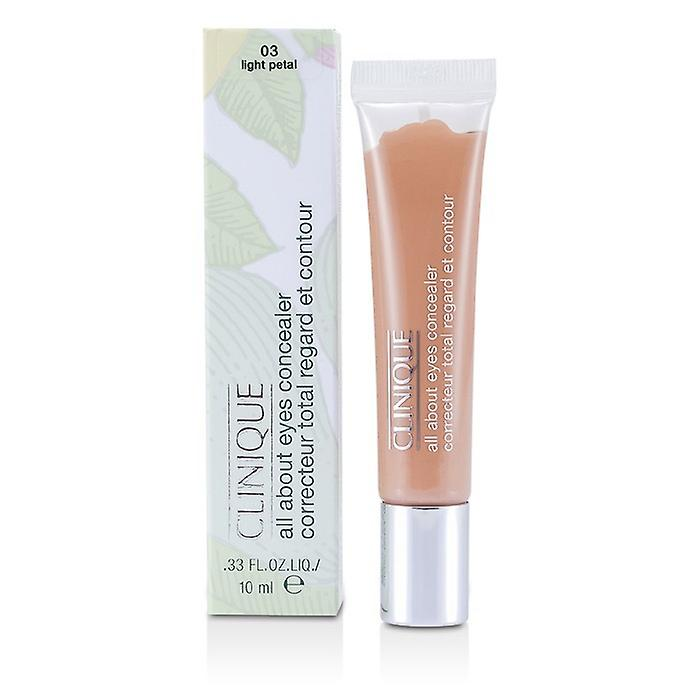 Clinique All About Eyes Concealer - #03 Light Petal 10ml/0.33oz