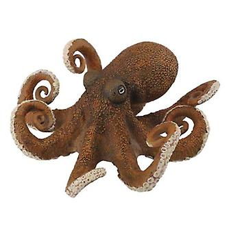 Collecta octopus -XL- (Toys , Dolls And Accesories , Miniature Toys , Animals)