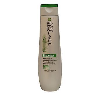 Matrix Fiberstrong Shampoo, 8.5 oz.