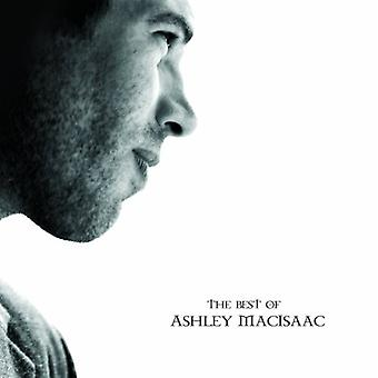 Ashley Macisaac - bedste af Ashley Macissaac [CD] USA import