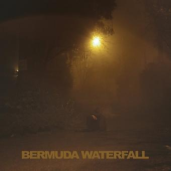Sean Nicholas Savage - Bermuda Waterfall [CD] USA import