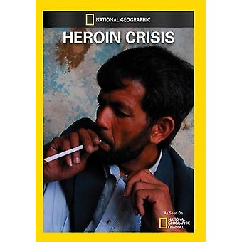 Importer de l'héroïne USA crise [DVD]