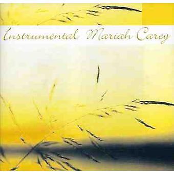 Instrumental Mariah Carey - instrumentale Mariah Carey [CD] USA importerer