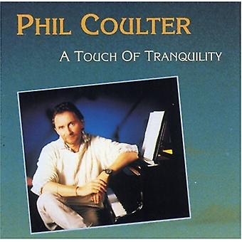 Phil Coulter - Touch of Tranquility [CD] USA import