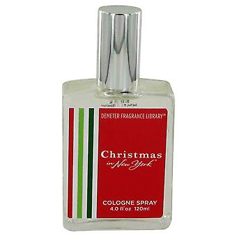 Demeter Women Demeter Christmas in New York Cologne Spray By Demeter