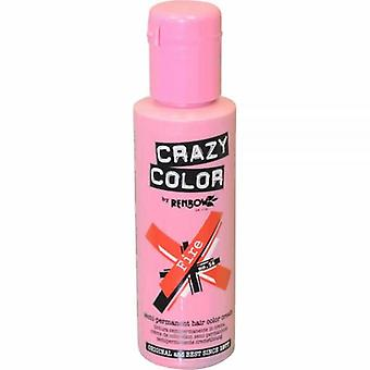 Crazy Color Crazy Color – Fire 56 100ml