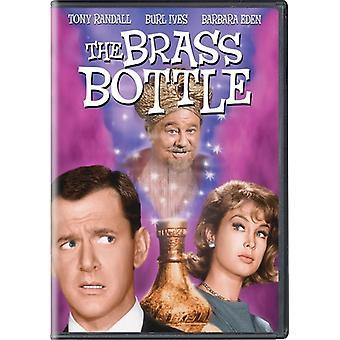 Brass Bottle [DVD] USA import
