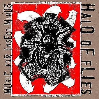 Glorie af fluer - musik for insekt sind [CD] USA import