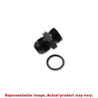 Vibrant Fittings - Adapter 16844 -16AN Flare to 1-1/6-12AN Fits:UNIVERSAL 0 - 0