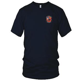 USAF Airforce - 461st testen MS-X-35 geborduurd Patch - Kids T Shirt