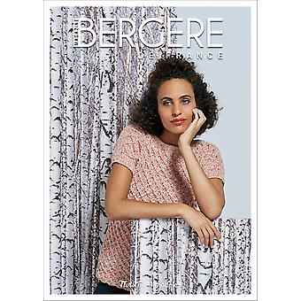 Bergere De France N (degree) 8-Special Issue Twiste BF60460