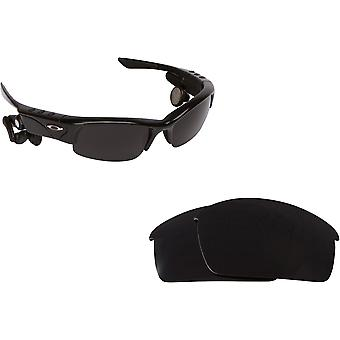 Best SEEK Replacement Lenses for Oakley THUMP PRO - Multiple Options 100% UV