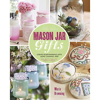 Lark Books-Mason Jar Gifts LB-70921