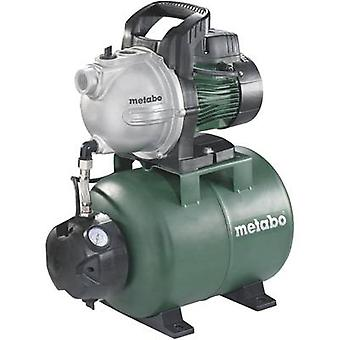 Domestic water pump 230 V 4000 l/h Metabo 600971000