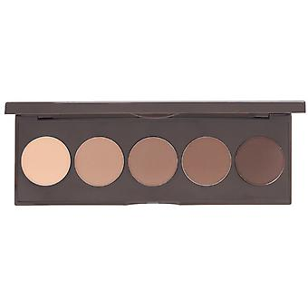 Becca Ombre Nudes Eye Palette New In Box