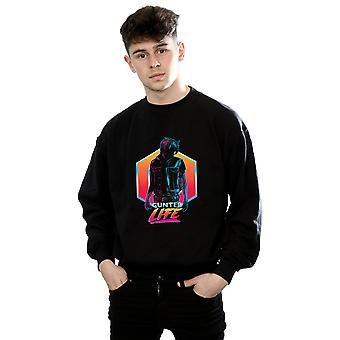 Ready Player One Men's Gunter  Life Sweatshirt