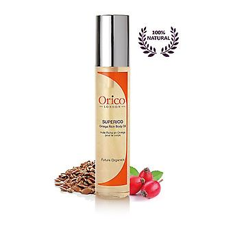 Orico London Superico Omega Rich Body Oil 100ml/3.38oz