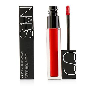 NARS Velvet Lip Glide - Mineshaft 5.7ml/0.2oz