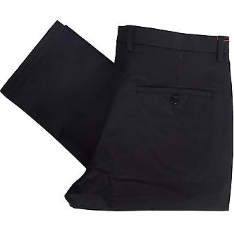 Hugo Boss Black Helgo 1 Slim Fit Black Trouser