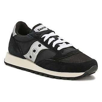 Saucony Black Jazz Original Vintage-Trainer