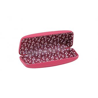 CGB Giftware Willow And Rose Nice To See You Berry Glasses Case