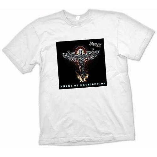 Womens T-shirt - Judas Priest - Angel Of Retribution