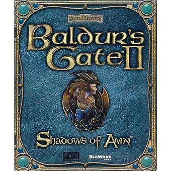 Baldurs Gate II - Factory Sealed