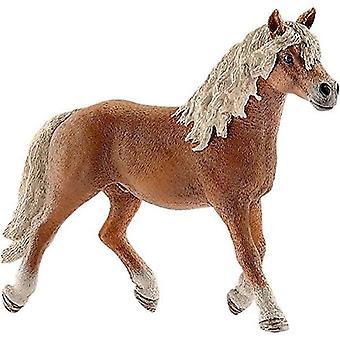 Schleich 13813 - Horse Club Haflinger hingst