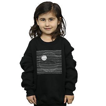 Star Wars Girls Death Star Lines Sweatshirt