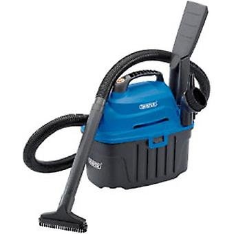 Draper 06489 10L 1000W 230V Wet And Dry Vacuum Cleaner