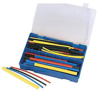Draper 72878 95 Piece Heat Shrink Assortment