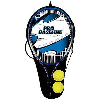 ウィルトン ブラッドリー ベースライン テニス セット