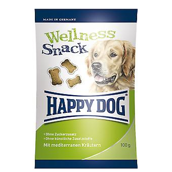Happy Dog Supreme Wellness Snack (Dogs , Treats , Biscuits)