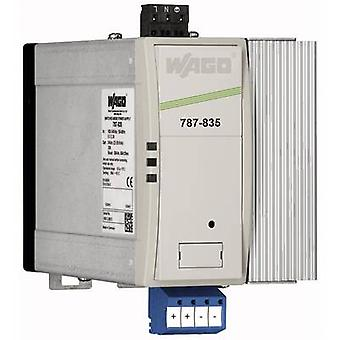 WAGO EPSITRON® PRO POWER 787-835 Rail mounted PSU (DIN) 48 Vdc 10 A 480 W 1 x