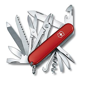 Victorinox HANDYMAN 24 features Swiss army knife