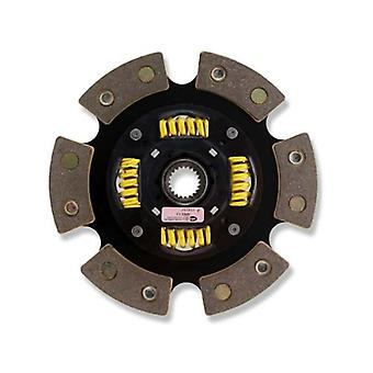 ACT (6250319) 6-Pad Sprung Race Clutch Disc