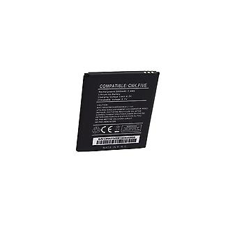 Battery for Wiko Cink Five, 2000 mAh Replacement Battery