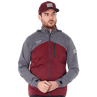 Fox Merlot MXGP Pitline - City Slicker Jacket