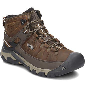 Keen 1018570 trekking  men shoes